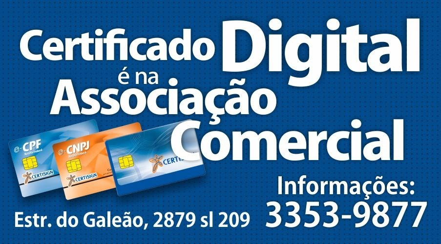 BANNER CERTIFICADO DIGITAL